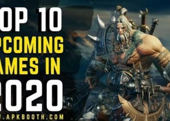 Top 10 Game Mobile hay nhất