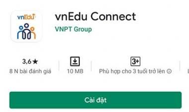 Hướng dẫn nhận 2GB 3G từ VinaPhone và vnEdu 7