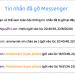 History Remove Messenger