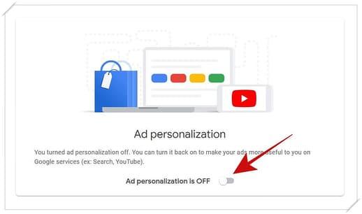 Xóa thông tin của bạn trên Google