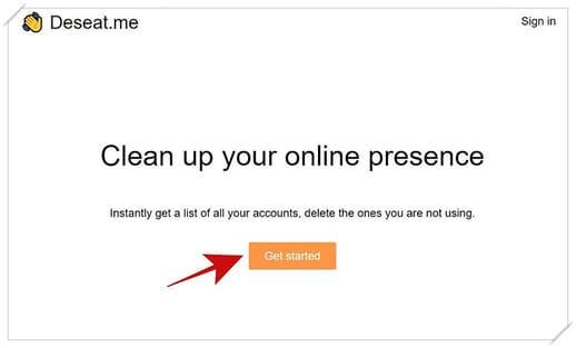 Xoá liên kết tài khoản của bạn