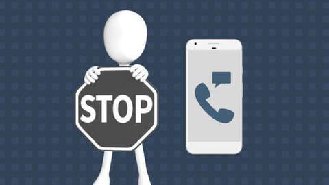8 ứng dụng chặn cuộc gọi rác tốt nhất cho Android