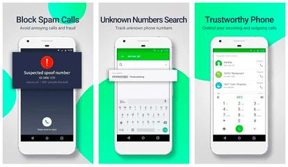 8 ứng dụng chặn cuộc gọi rác tốt nhất cho Android 19