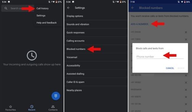 8 ứng dụng chặn cuộc gọi rác tốt nhất cho Android 21