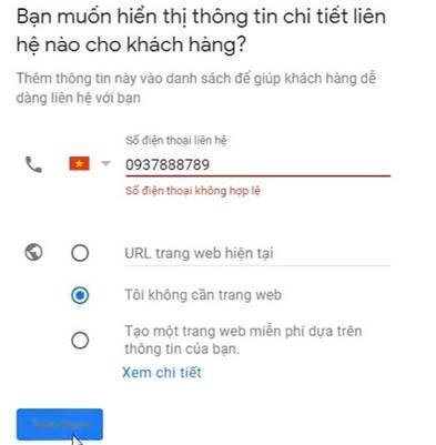 lấy mã khuyến mãi Google Ads miễn phí