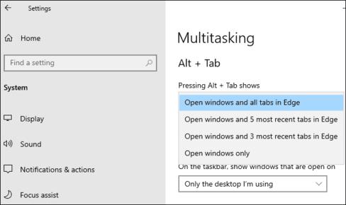 Những tính năng mới có trong Windows 10 20H2 bạn cần biết 13