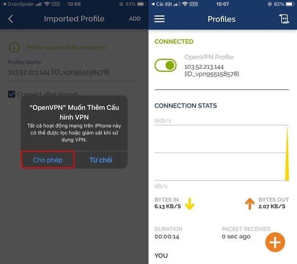 Cách tạo tên Facebook 1 chữ trên điện thoại thành công 100% 13