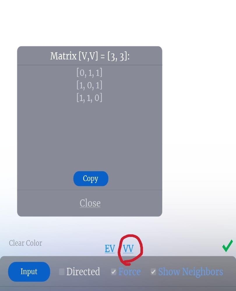 Học Lý Thuyết Đồ Thị với Graph Engine trên Windows và Android 21