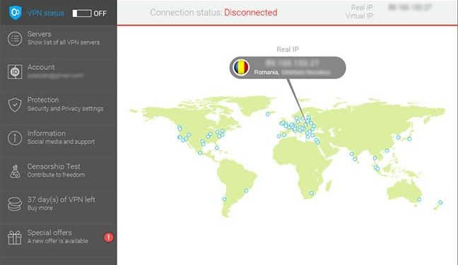 VPN Unlimited key active serial