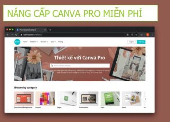 canva pro mien phi