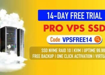 vps windows free 14 days