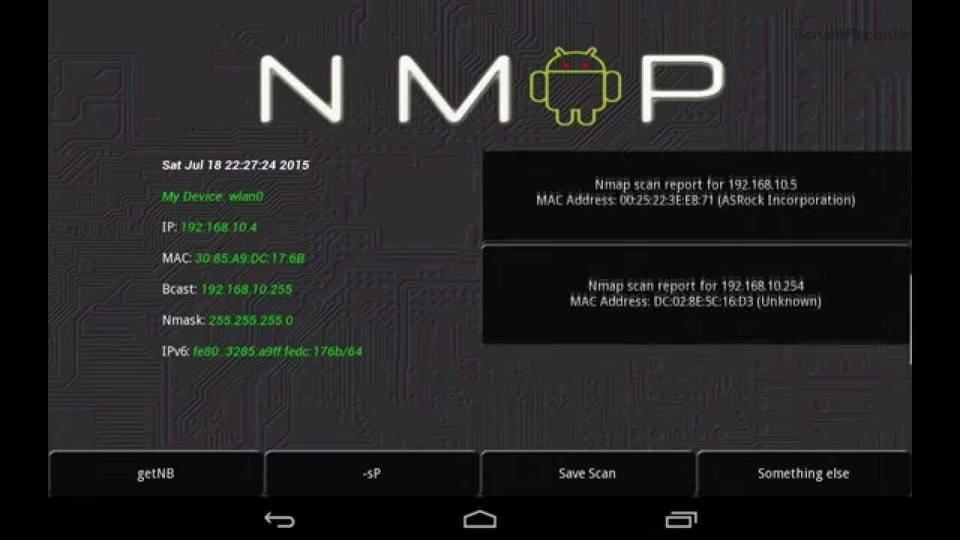 14 ứng dụng Hack tốt nhất trên Android dành cho Hacker