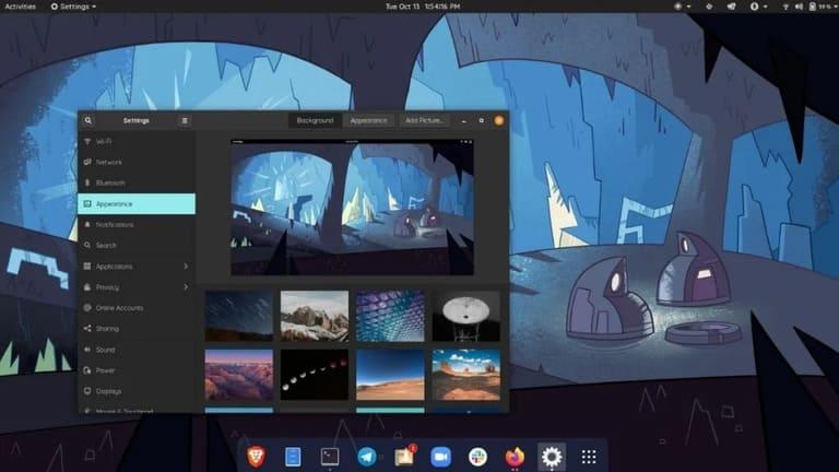 So sánh Ubuntu Vs Pop!_OS