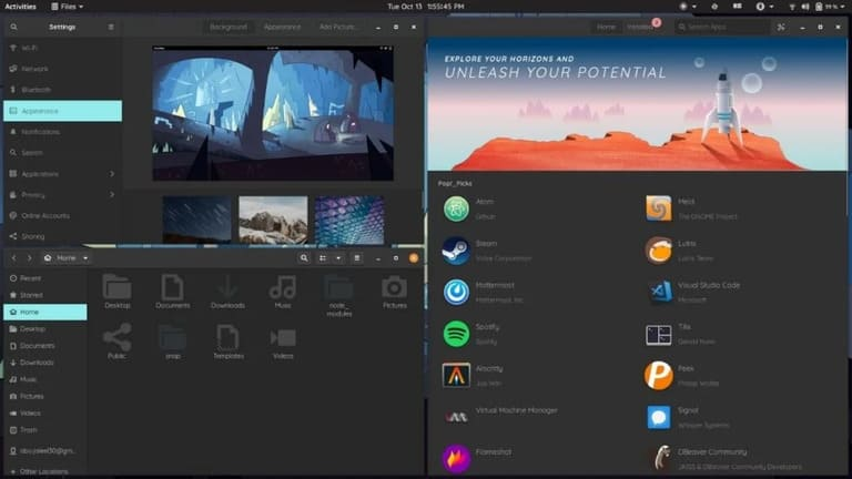 So sánh Ubuntu Vs Pop!_OS: Nên chọn cái nào đây? 27
