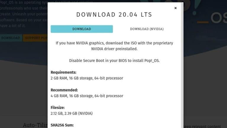 So sánh Ubuntu Vs Pop!_OS: Nên chọn cái nào đây? 28