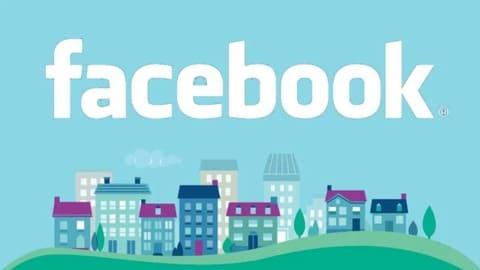 Facebook Neighborhoods mạng xã hội dành cho hàng xóm láng giềng