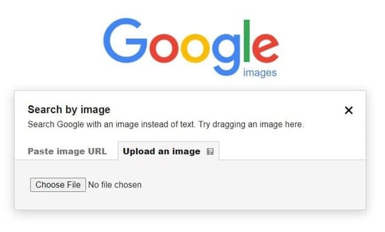 Google & Google Images