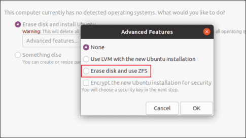 """Có gì mới trong phiên bản Ubuntu 20.10 """"Groovy Gorilla"""" 22"""
