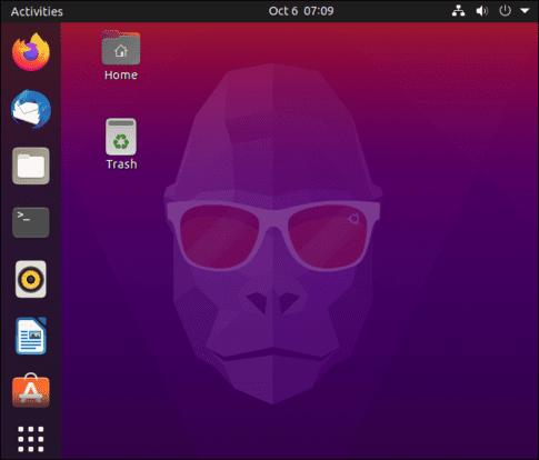 """Có gì mới trong phiên bản Ubuntu 20.10 """"Groovy Gorilla"""" 23"""