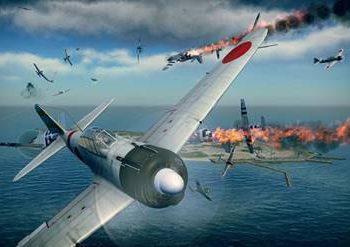 B52 đại chiến – Game bắn máy bay nhiều người tham gia nhất 8