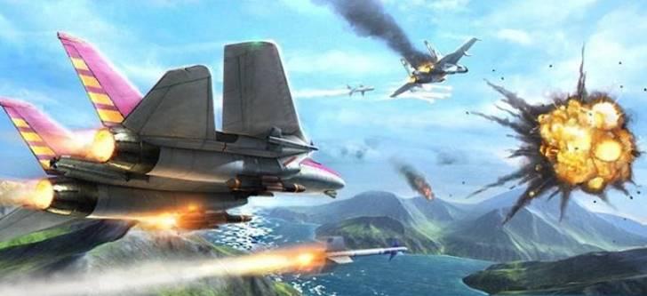 B52 đại chiến – Game bắn máy bay nhiều người tham gia nhất 18