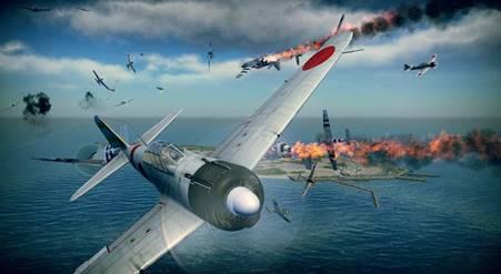 B52 đại chiến – Game bắn máy bay nhiều người tham gia nhất 16