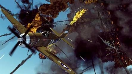 B52 đại chiến – Game bắn máy bay nhiều người tham gia nhất 17