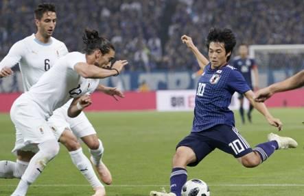 Nakajima Shoya – Anh chàng đến từ đất nước mặt trời mọc và hành trình đi về đích 11