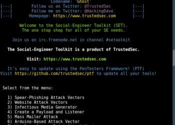 công cụ hack setoolkit