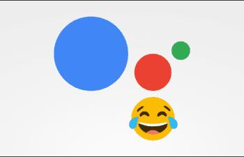Một số câu lệnh giải trí với Google Assistant giảm stress 1