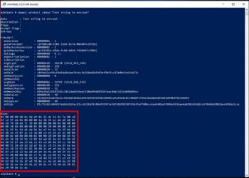 Cách Hack Password Windows đã lưu bằng Mimikatz và DAPA 11