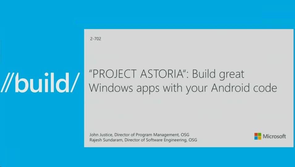 Project Latte: Cài App Android trên Windows không cần Google Play 7