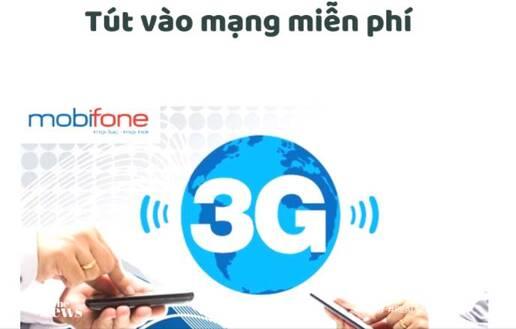 3g free mobifone
