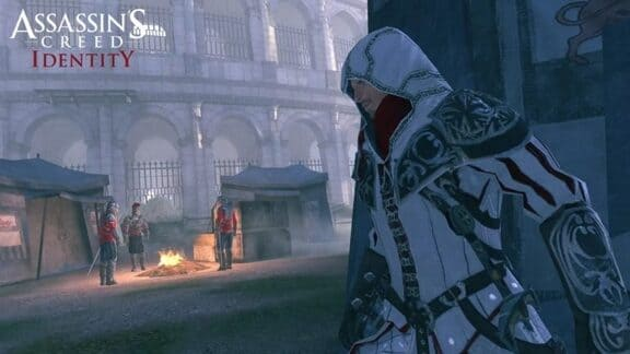 5 game Assassin Creed Identity hay nhat