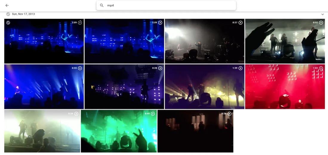 Cách di chuyển ảnh Google Photos sang nơi khác để lưu trữ 5