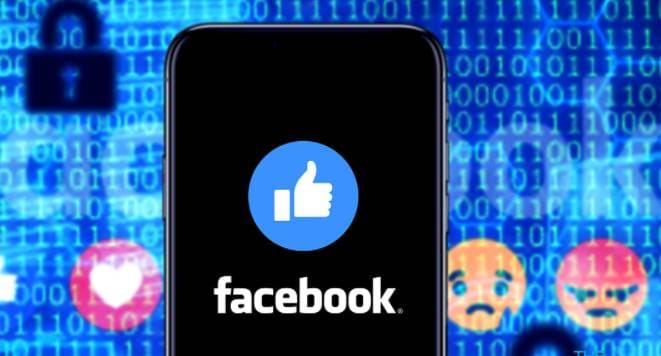Password Facebook bị Hack