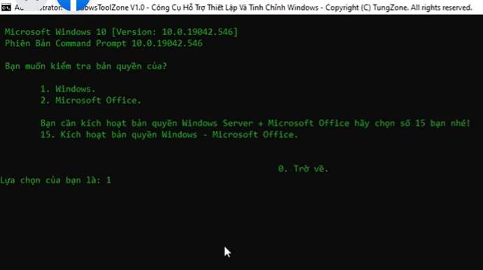 active office windows 10 WindowsToolZone