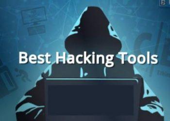best hacking tool