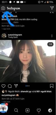 Sử dụng Filter ghép iPhone 12 trên Instagram để sống ảo như thật 7