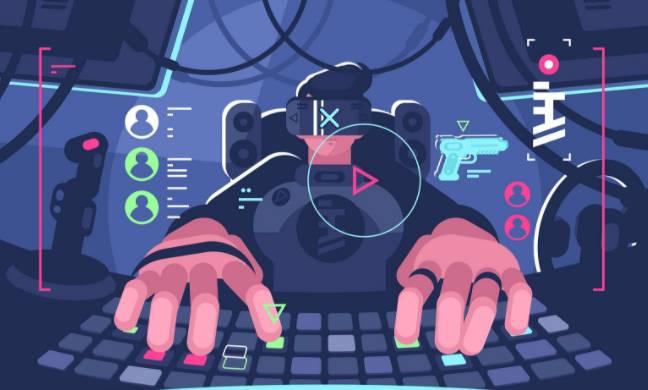 5 công nghệ đang định nghĩa lại ngành công nghiệp game
