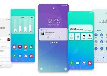 Danh sách các thiết bị được cập nhật lên Samsung One UI 3.0 9