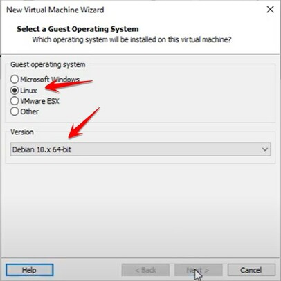 Hướng dẫn cài đặt Parrot Security OS trên VMWare 27