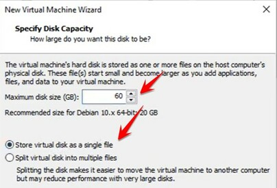 Hướng dẫn cài đặt Parrot Security OS trên VMWare 30