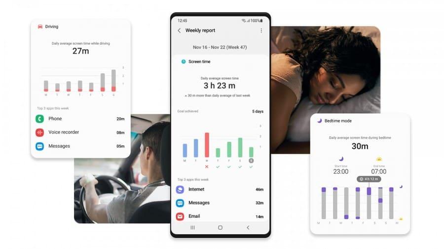 Danh sách các thiết bị được cập nhật lên Samsung One UI 3.0 22
