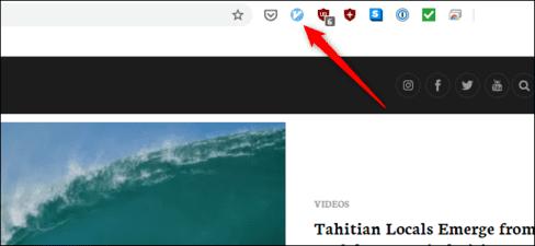 Hướng dẫn duyệt Web bằng bàn phím với Vimium trên Chrome và Firefox 7