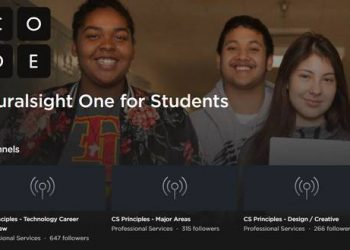 Pluralsight One for Students Free 1 year free