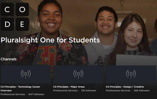 Đăng ký Pluralsight One 1 năm miễn phí truy cập các khóa học Online 3