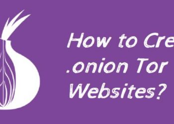 cach tao website onion dark web deep web