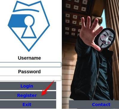 Cách sử dụng RAASNet tạo Ransomeware