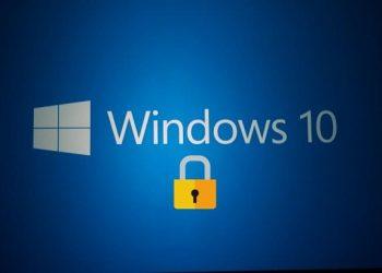 Cách khoá Phần mềm bằng Password trên Windows 10 15